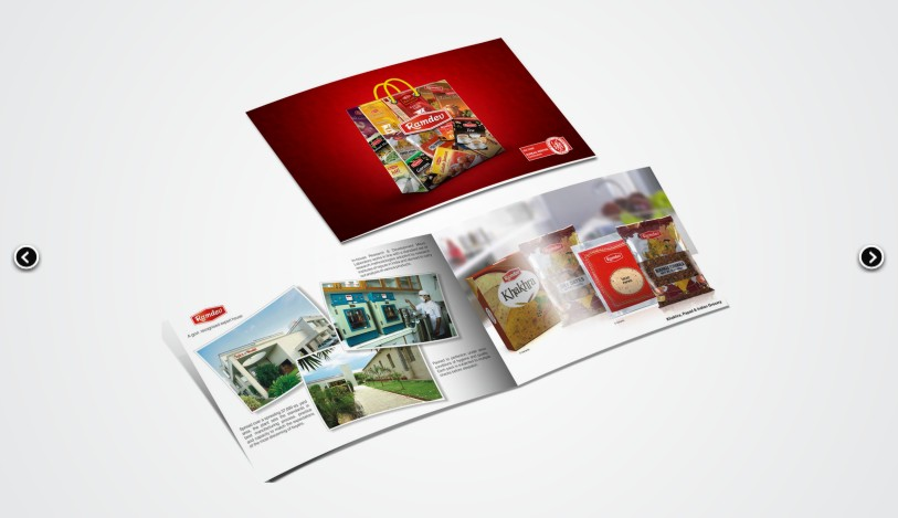 Identitiy Communications | Brochure Design | Brochure